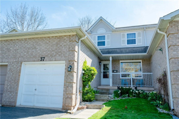 37 HEDGE LAWN Drive S, Grimsby