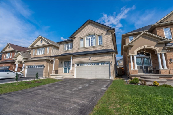 109 Trafalgar Drive, Stoney Creek