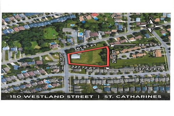 150 WESTLAND Street, St. Catharines