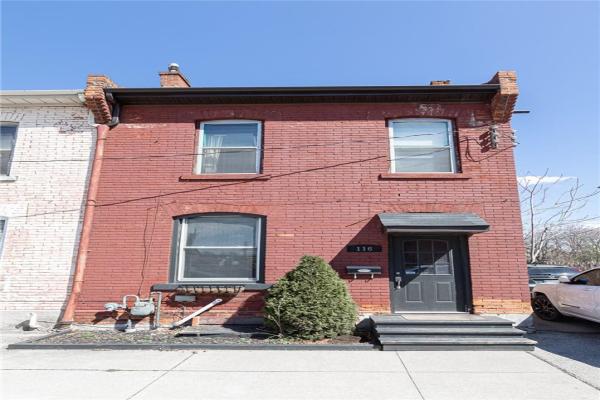 116 Bay Street N, Hamilton