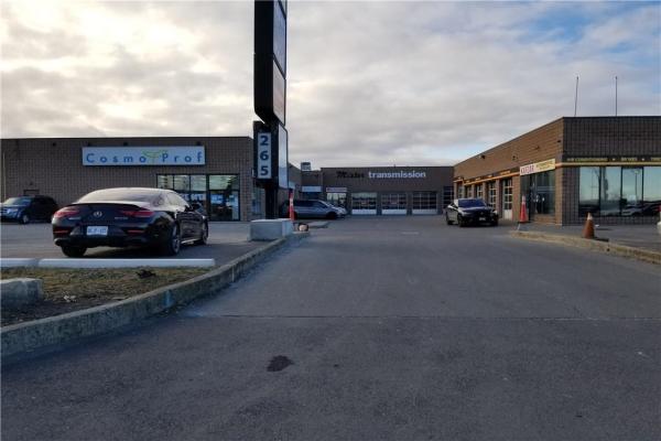 265 CENTENNIAL Parkway, Hamilton