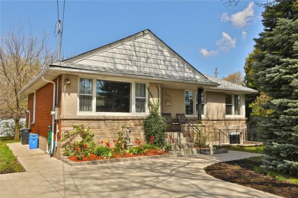 508 Upper Gage Avenue, Hamilton