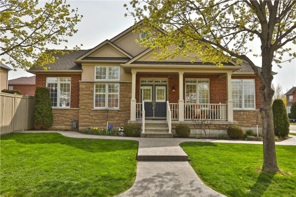 64 ISLANDVIEW Way, Stoney Creek