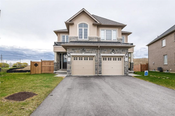 42 HEMING Trail, Ancaster