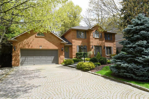 115 CHANCERY Drive, Ancaster
