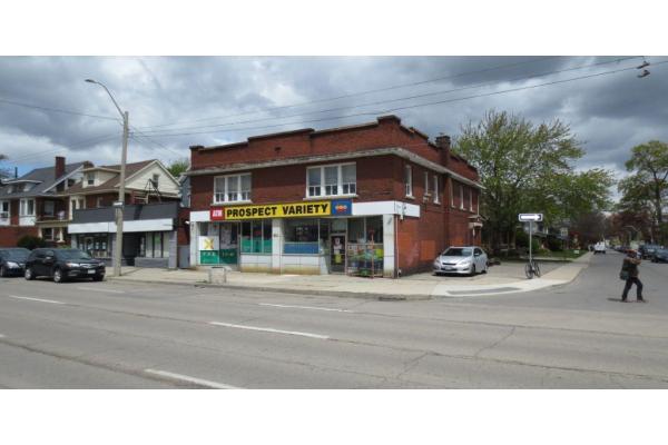 899 - 901 MAIN Street E, Hamilton