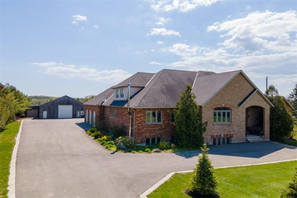 1271 #54 Highway W, Brant County