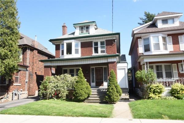 15 HILDA Avenue, Hamilton