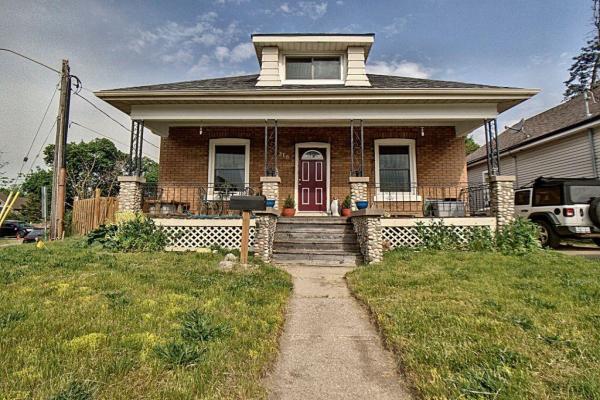 316 St. Paul Avenue, Brantford