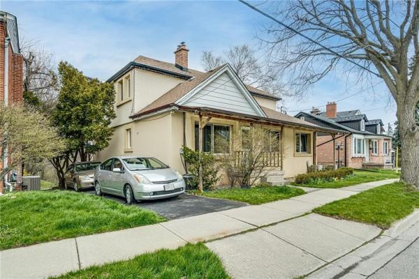 68 SANDERS Avenue, Hamilton
