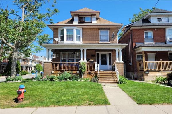 135 BALSAM Avenue S, Hamilton
