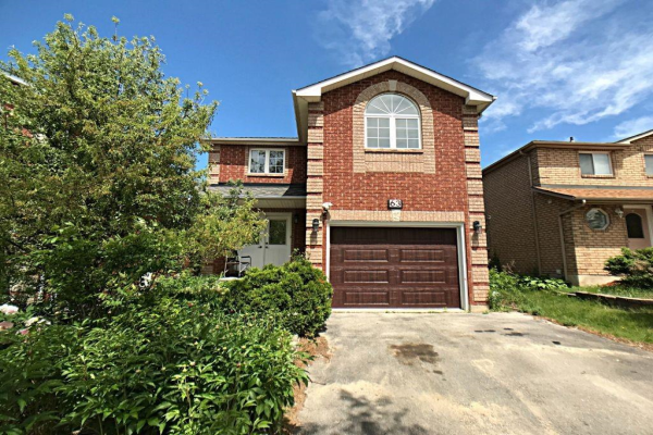 63 CLUTE Crescent, Barrie