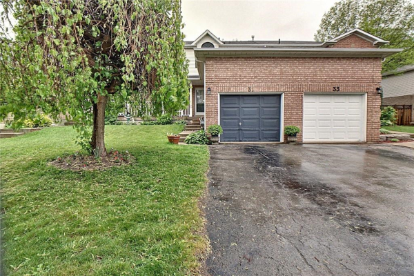31 Hedge Lawn Drive, Grimsby