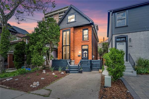 198 Bold Street, Hamilton