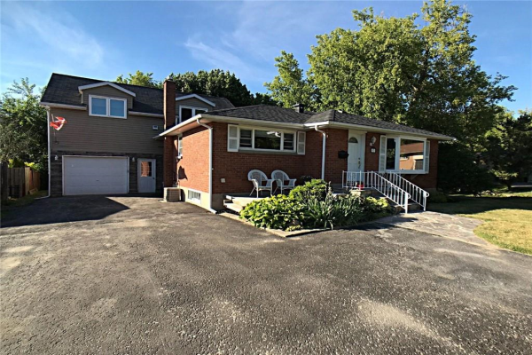 57 Oakley Park Square, Barrie
