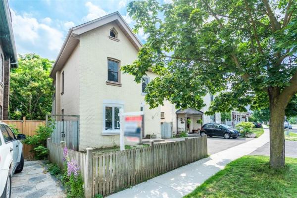 60 Terrace Hill Street, Brantford