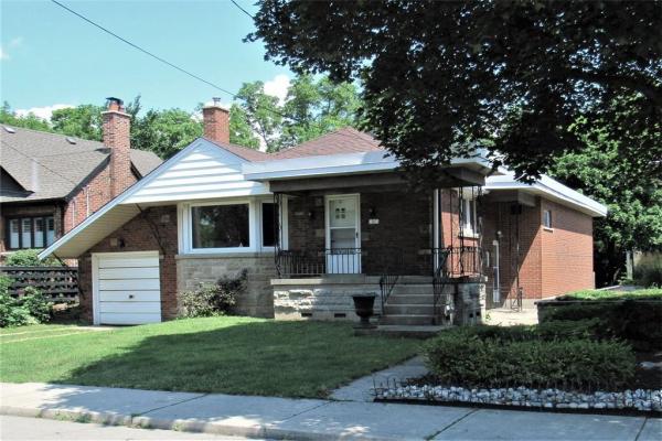 51 Wycliffe Avenue, Hamilton