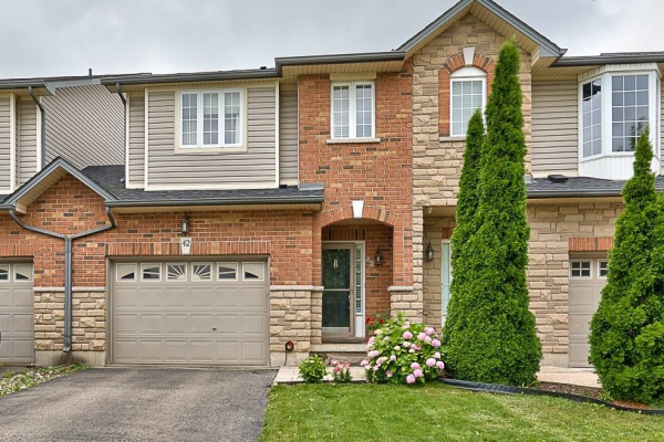 42 OLIVIA Place, Ancaster