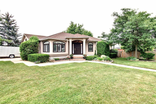 94 Thornhill Drive, Guelph