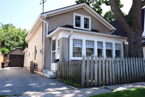 52 DIVISION Street, St. Catharines