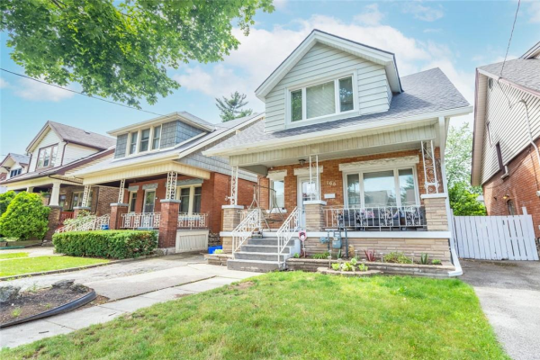 168 Balmoral Avenue S, Hamilton
