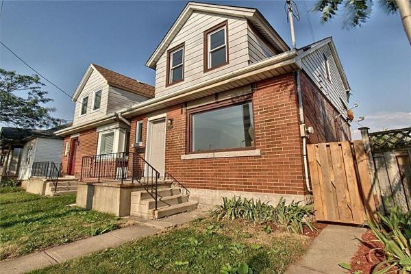 316 Kenilworth Avenue N, Hamilton
