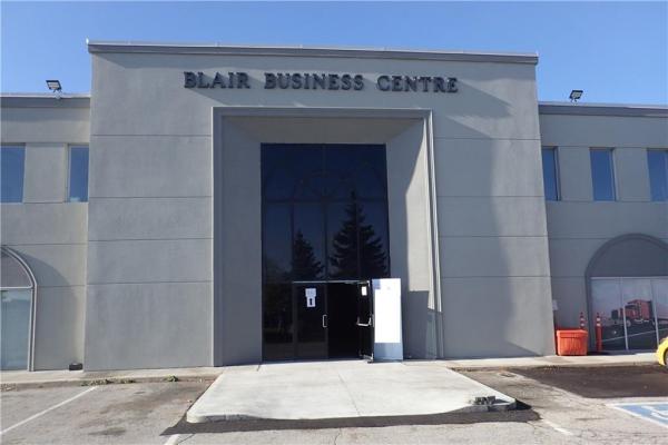 P 1160 Blair Road, Burlington