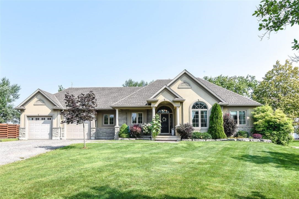 5 STONEHAVEN Road, Dunnville