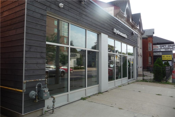 407 KING Street W, Hamilton