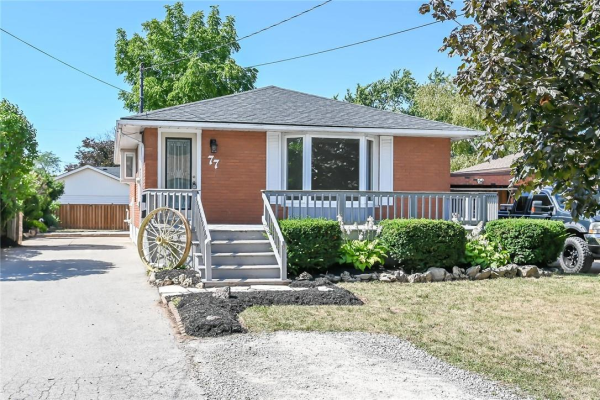 77 FAIRVIEW Road N, Grimsby