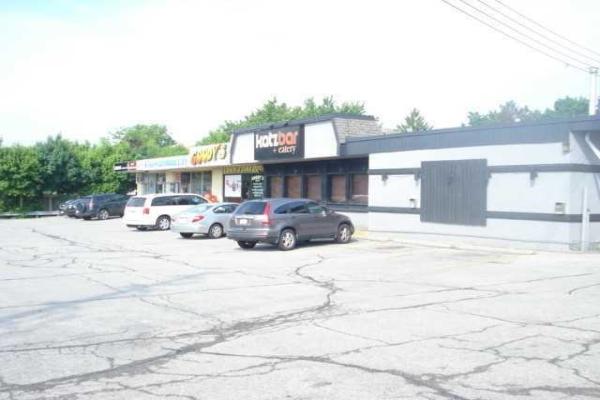 BASEMENT 2473 MOUNTAINSIDE Drive, Burlington