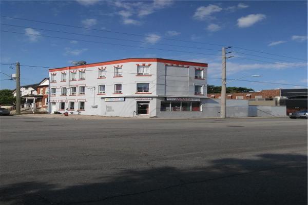 142 - 144 BARTON Street E, Hamilton
