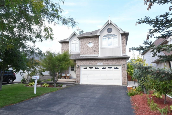 28 GRIFFITH Drive, Grimsby