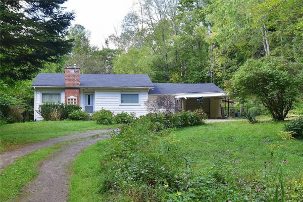 1024 Mineral Springs Road, Ancaster