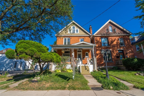 109 Fairleigh Avenue, Hamilton