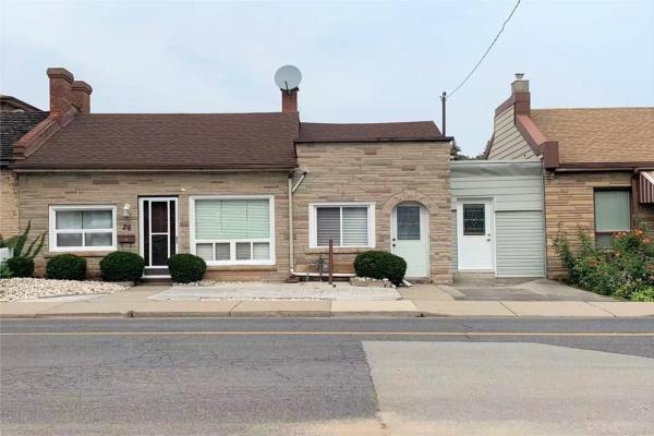 26 Barton Street W, Hamilton
