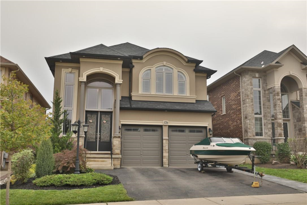 179 Chambers Drive, Ancaster