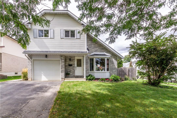 1 DARBY Road, Guelph