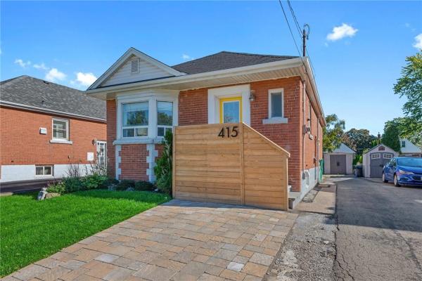 415 Upper Gage Avenue, Hamilton