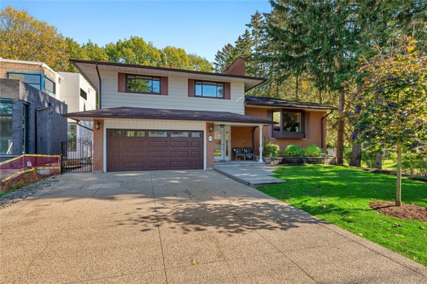 193 Valleyview Drive, Ancaster