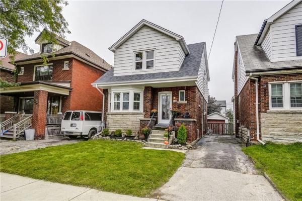 19 Ottawa Street S, Hamilton