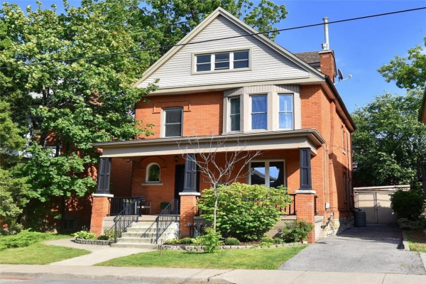 19 Mount Royal Avenue, Hamilton