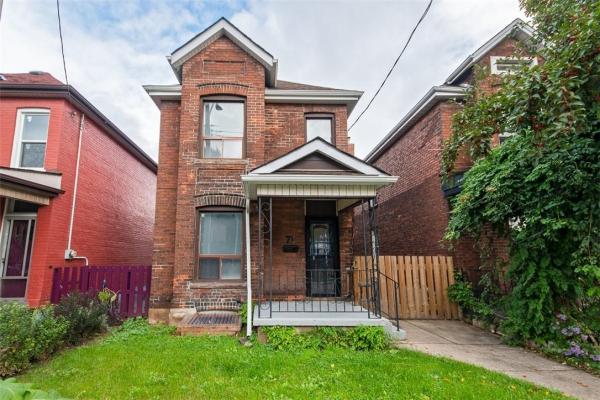 71 Francis Street, Hamilton