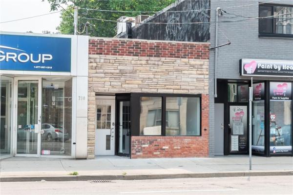 728 Main Street E, Hamilton