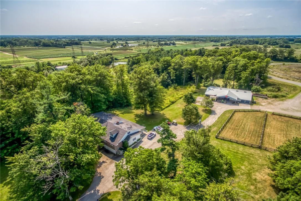 714 FIDDLERS GREEN Road, Ancaster