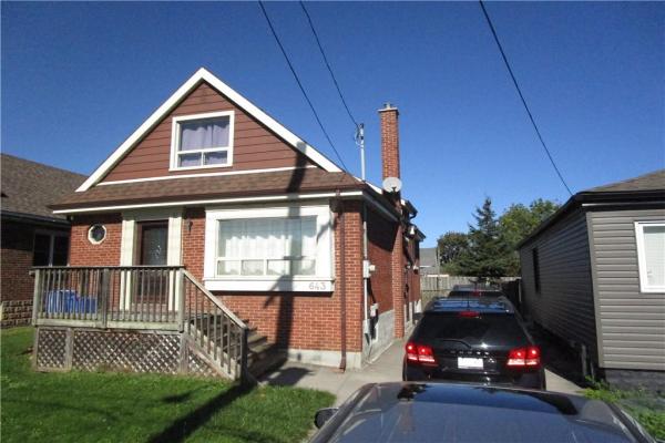 643 FENNELL Avenue E, Hamilton
