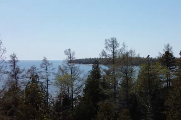 Lot 18 Part 88, Manitoulin