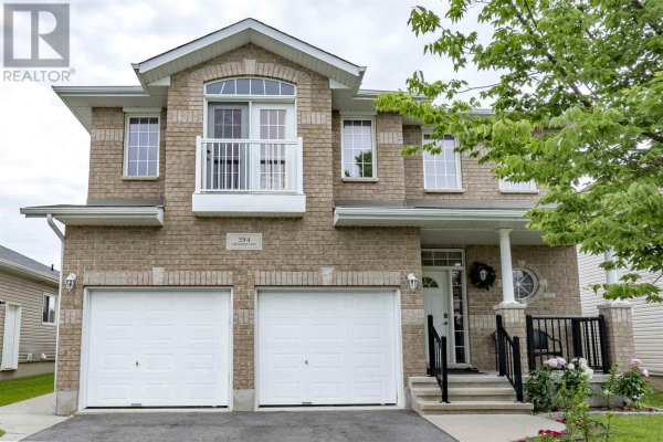 394 CAVENDISH CRES, Kingston