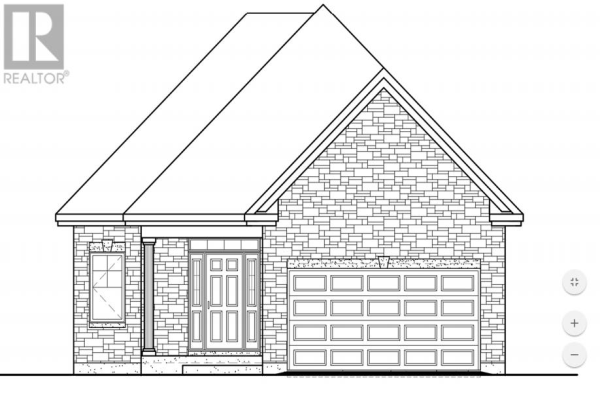 LOT 24 Nalon RD, Gananoque