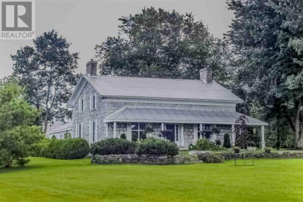 906 Craigen RD, Stone Mills